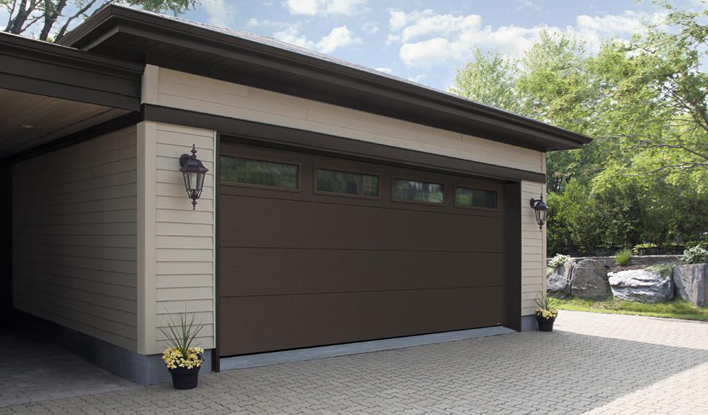 Acadia 138 Residential Garage Door