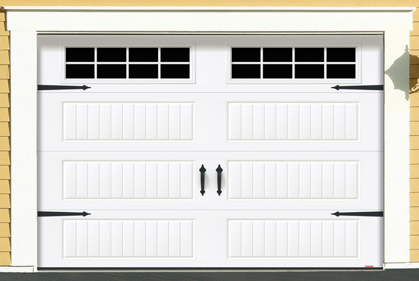 Elegant ... Your Choices Via The Garaga® Design Centre Application To See An Actual  U201cpictureu201d Of What Your New Door Will Look Like On Your Own Home Or Building.