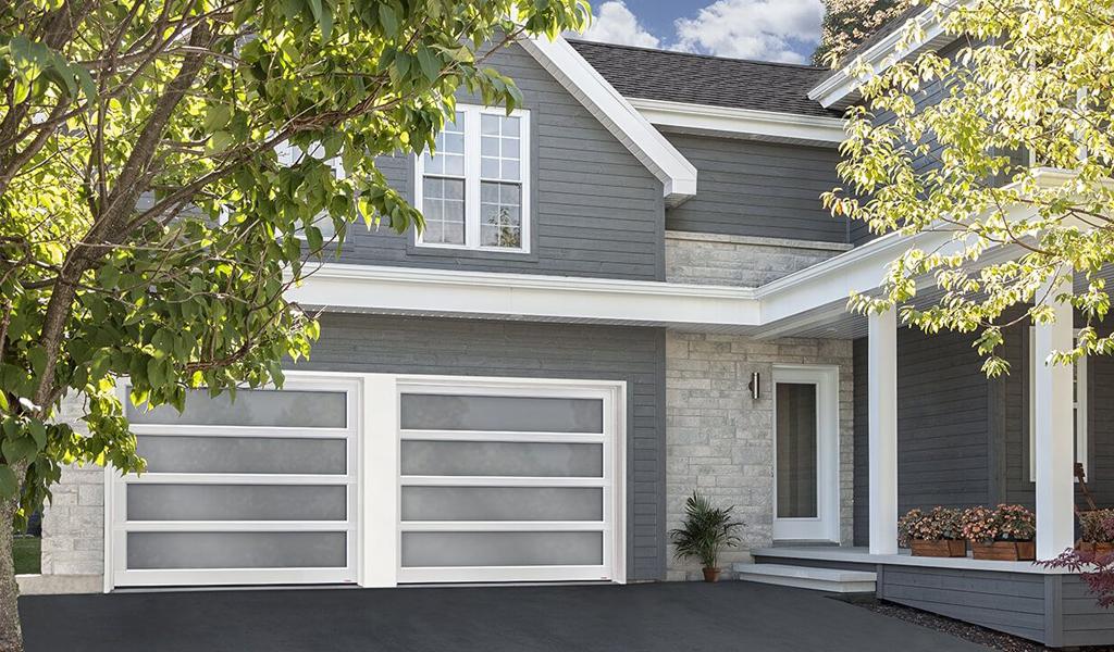 California™ Residential Garage Door
