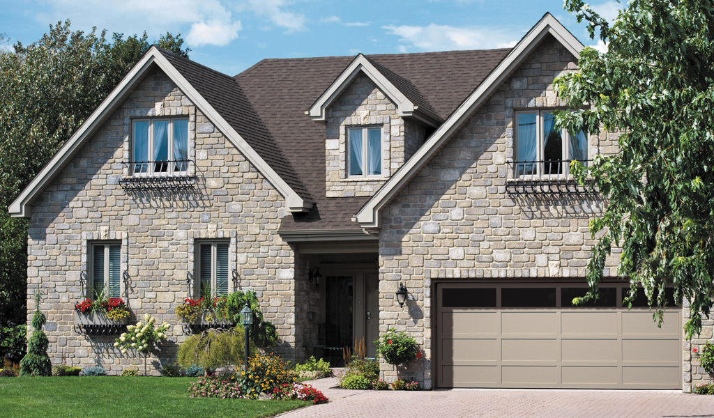 Cambridge™ Residential Garage Door