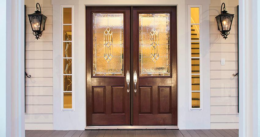 Provia 174 Entry Doors Lancaster Door Service Llc