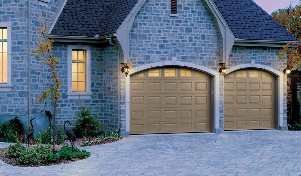 H-Tech Residential Garage Door
