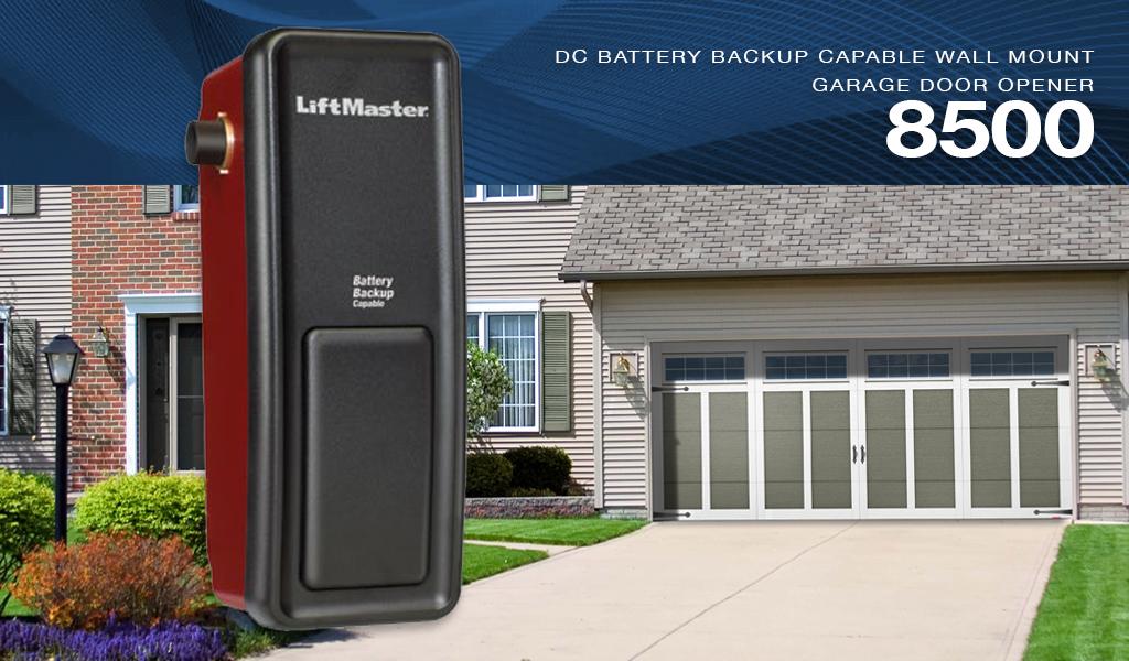 Residential Garage Door Openers Lancaster Door Service Llc