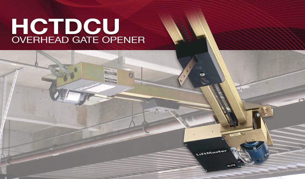 LiftMaster® HCTDCU Commercial Garage Door Opener