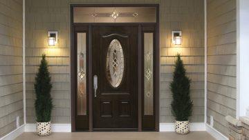 Provia Entry Doors