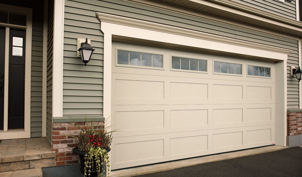 Regal™ Residential Garage Door