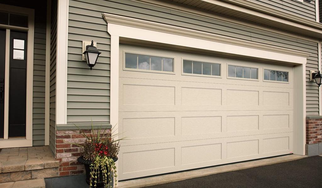 Regal™ Residential Garage Door