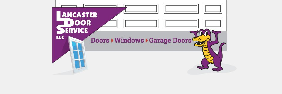 Garage Doors & OpenersEntrance Doors & Replacement Windows