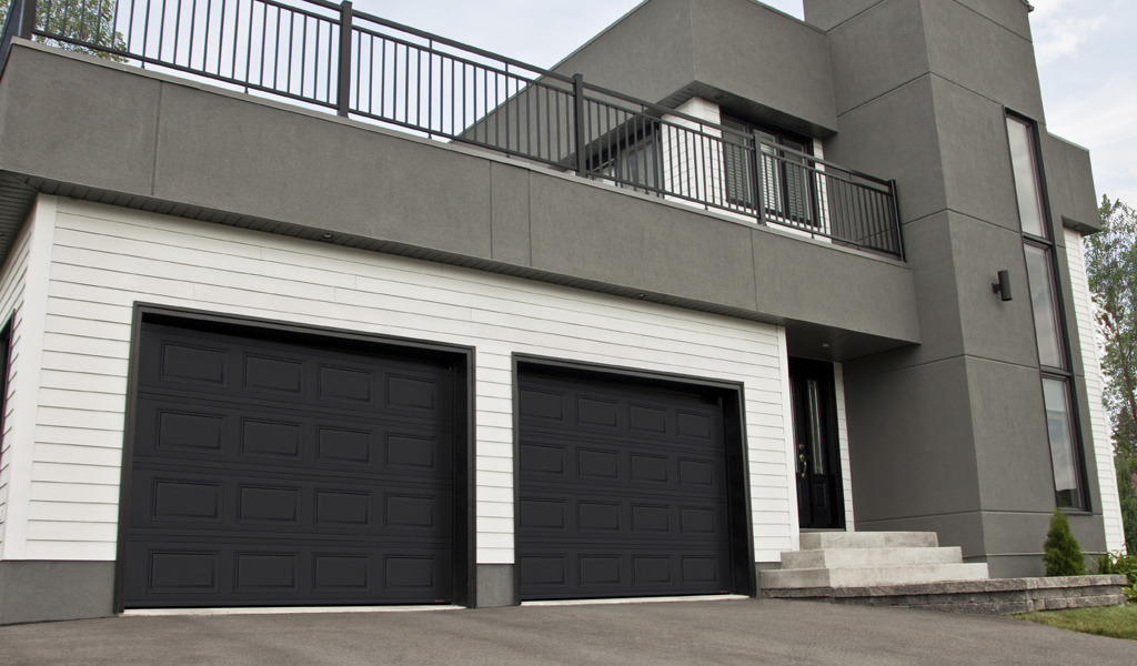 Standard+ Residential Garage Door