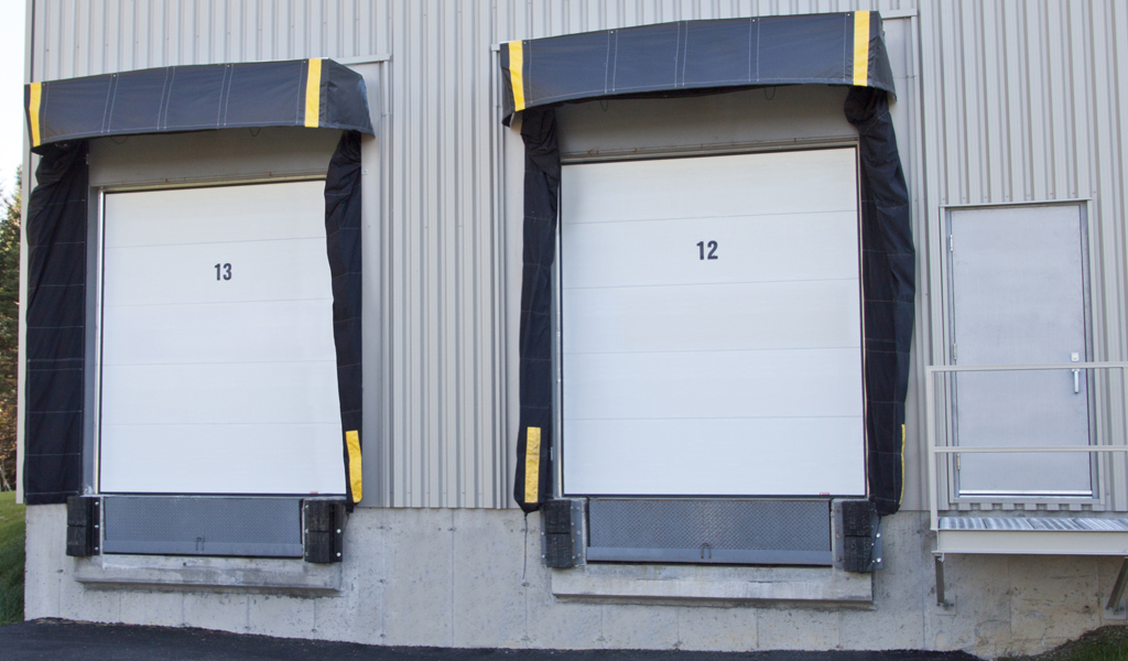 TG-6200 Commercial Garage Door