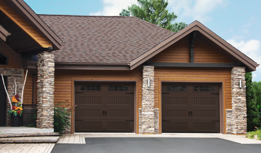 Triforce® Residential Garage Door