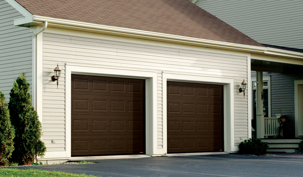 Uniforce® Residential Garage Door
