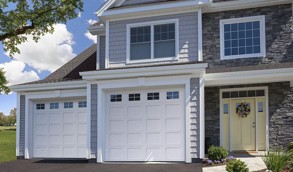 Vantage® Residential Garage Door